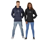 Essential Hoody - Avail in: Black, Navy, Grey