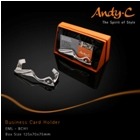 Andy C Emerge Range Business Card holder