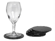Coasters - set of 6