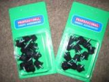 Soccer Studs Plain - Per Pack Of 12 Studs