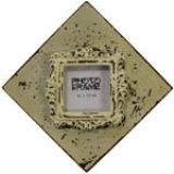Frame - Shona Cream 50x50mm