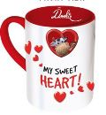 Mug My Sweet Heart Min Order: 12