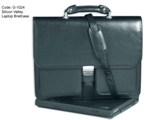 Silicon Valley Laptop Briefcase