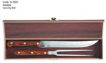 Assagai Carving Set