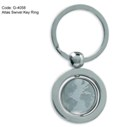 Atlas Swivel Key Ring