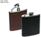 Adpel Hip Flask