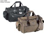 Windsor Overnighter Bag