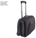 Lusso ABS Laptop Trolley