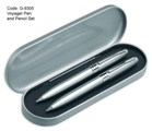 Voyager Pen and Pencil Set