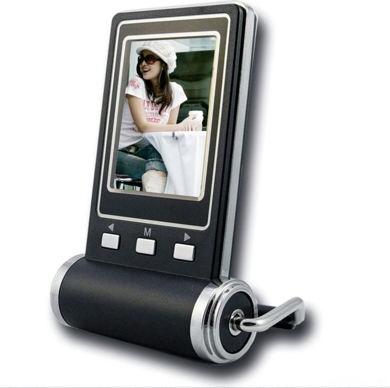 2.4 Inch Desk Digital Photo Frame