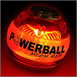 POWER BALL 250Hz - NEON BLUE