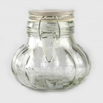 Bellied Jar Large 340Ml
