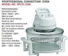 Proffessional Convection Oven