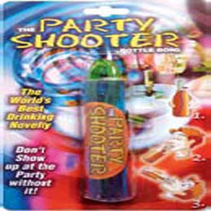 Hand Held Shooters