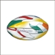 MINI WHITE RUGBY BALL