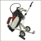 GOLF TROLLEY WITH PENS