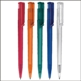 OCEAN TRANSPARENT PEN - MIN ORDER 100 UNITS