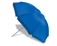 Tilt Head Beach Umbrella - Royal