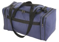 Tess Sports Bag - Avail in: Navy