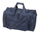 Pam Sports Bag - Avail in: Navy