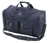 Peter Pointer Sports Bag - Avail in: Navy
