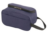 Mens Toiletry Bag - Avail in: Navy