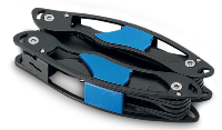 Avatar Spyder Multi Tool - Blue
