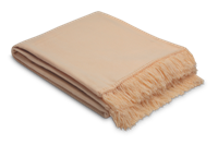 Top Suede Throw -