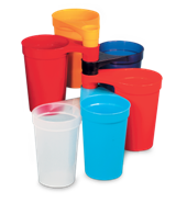 Stak-Cup -