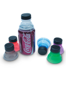 Snappy Cap - Keeps Can Contents fresh once opened! -