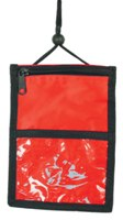 Zip Top Caddies - Avail in: Red