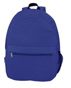 Johnny Backpack - Avail in: Royal