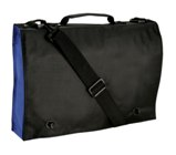 2 Eye Conference Bag - Avail in: Royal