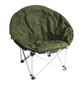 Puff Moon Chair - Green