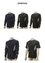 Sportivo - Long Sleeve