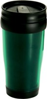 Grab N Go Thermal Mug - Avail in: Green