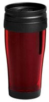 Grab N Go Thermal Mug - Avail in: Red