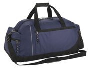 Alpine Sports Bag - Avail in: Navy