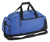 Alpine Sports Bag - Avail in: Royal