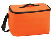 8 Pack Dumpie Cooler - Avail in: Orange