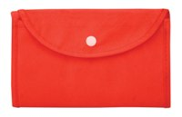 Foldaway Purse Shopper - Avail in: Red