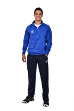 Umbro Knit Track Suit
