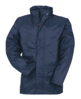 Waterproof Windbreaker - Blue