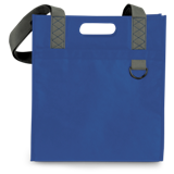 Dual Carry Tote - Blue