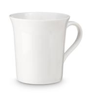 Baby Cone Coffee Mug - Avail in: White