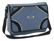 Doc Ripstop Bag - Avail in: Blue