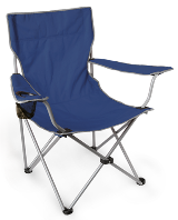 Limpopo Camp Chair - Navy