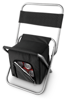 Versatile Chair Cooler - Black
