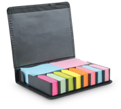Palette Memo Holder - Black