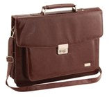 Brief Case - Avail in: Brown
